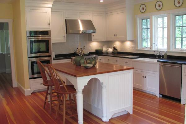 Period Cabinetry
